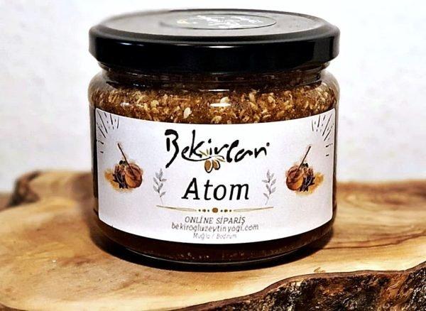 Bekiroglu Atom 1 - Bekiroğlu Atom
