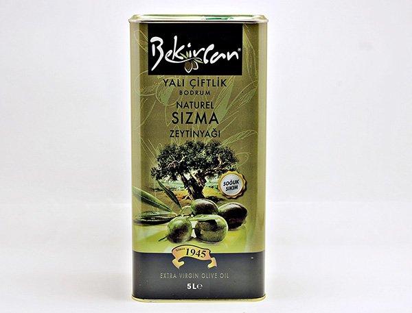 Sizma Zeytinyagi 1 - Doğal Sızma Zeytinyağı