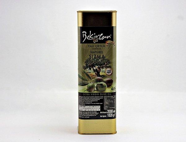 Sizma Zeytinyagi 2 - Doğal Sızma Zeytinyağı