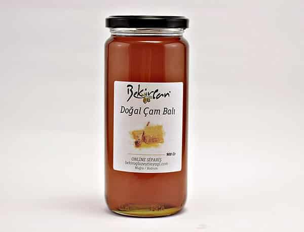 Dogal Cam Bali - Çam Balı