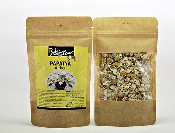 Papatya - Papatya
