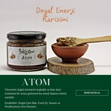 Mobile Atom - Ana Sayfa